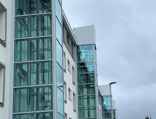 Réhabilitation de 60 logements à Lorient